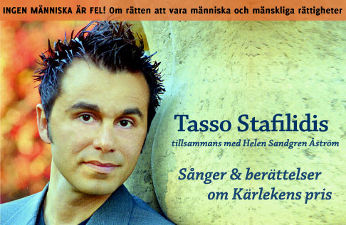 Tasso Stafilidis - Kärlekens pris